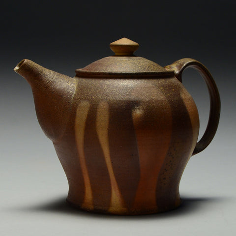 Teapot by Will Dickert