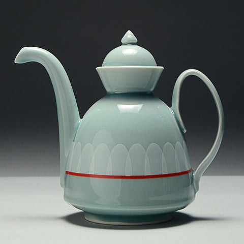 Teapot by Paul Donnelly - SOLD