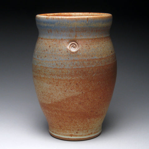 Vase by Joe Vitek