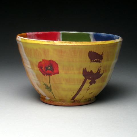 Bowl by Justin Rothshank