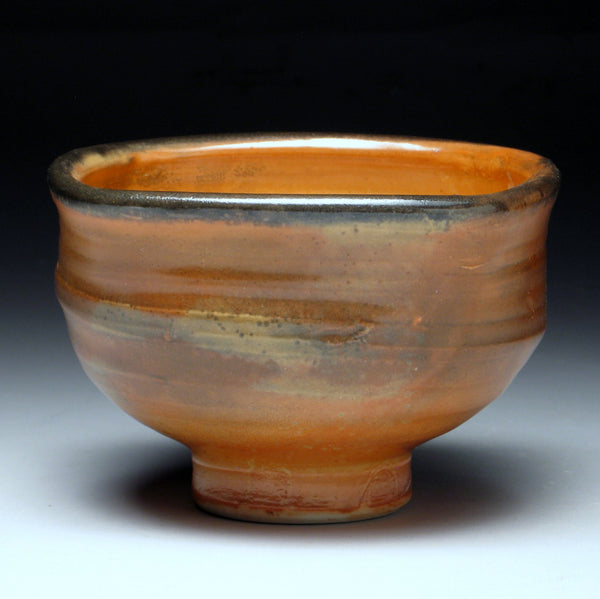 Bowl by Malcolm Davis