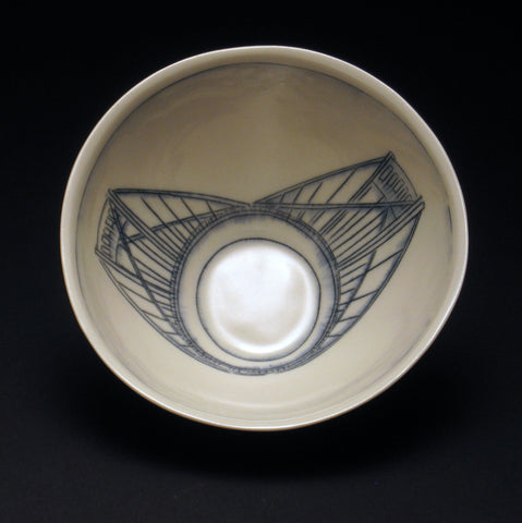 Medium Bowl by Nicole Aquillano