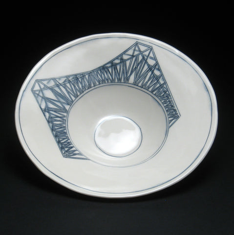 Large Bowl by Nicole Aquillano