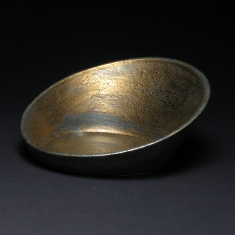 Large Ellipse Bowl by Nick Moen