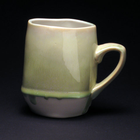 Rhombus Mug by Nick Moen