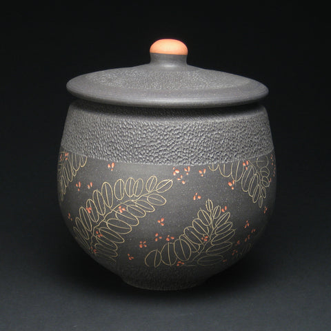 Large Jar by Debra Oliva
