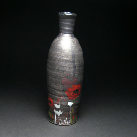 Bottle by Justin Rothshank