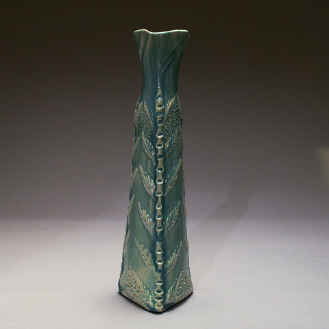 Vase by Sam Wallace