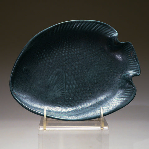 Fish Platter by Sam Wallace