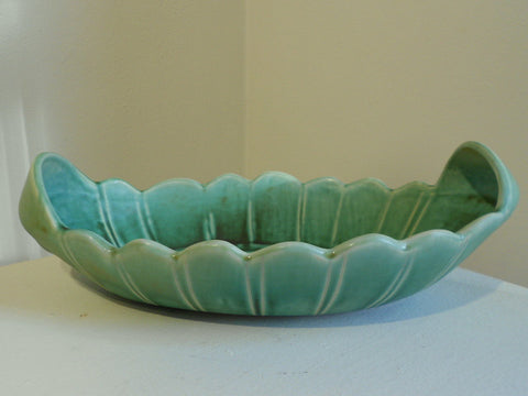Oval Serving Dish by Lauren Smith