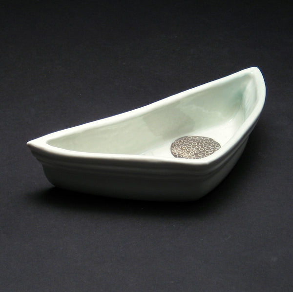 Divided Serving Dish by Jessica Broad