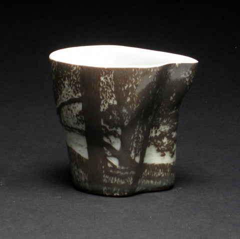 Pouring Vessel by Jessica Broad