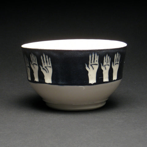 Hand Bowl by Missy Steele