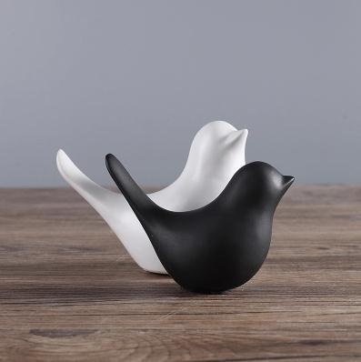 Ceramic Bird - PhenomHouse