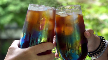 RS Cold Brew Recipe