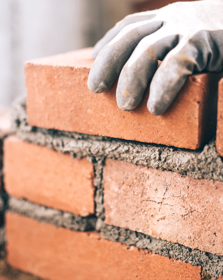Bricklayer Level