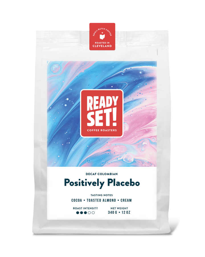 Positively Placebo-DECAF