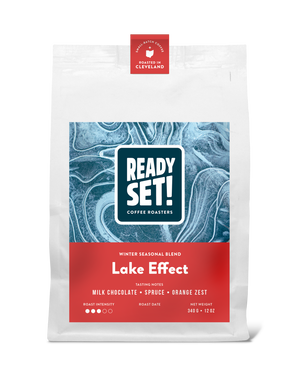 Lake Effect Seasonal Blend