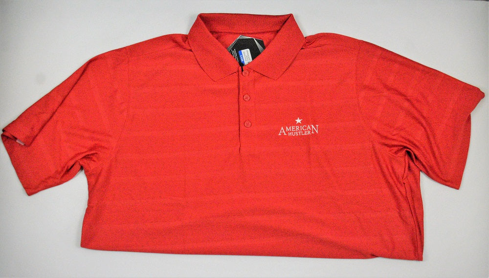MEN'S ACCORD RED