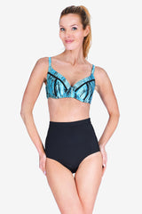 Underwire Women's Bikini Top by Mazu Swim