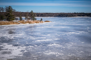 Killbear Provincial Park | Twin Point | Winter