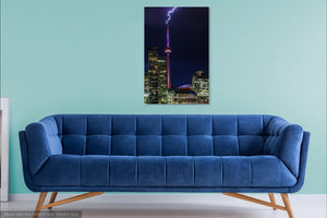 079 Toronto Lightening Strike