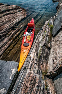 Georgian Bay | Kayak | Paddling