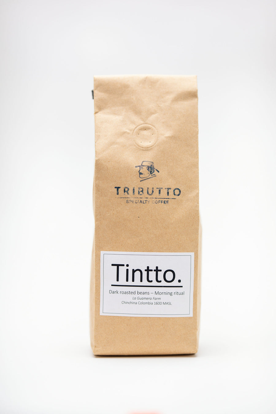 RIBUTTO SPECIALTY COFFEE |TINTTO - fully washed