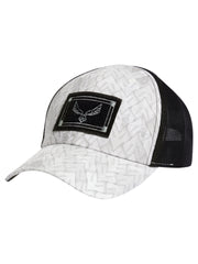 Warrior Baseball Cap