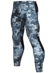 Mitchell Mens Leggings