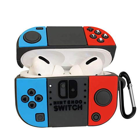 Cases AirPods Pro - Ninten switch