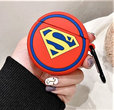 Case AirPods Pro - Superman