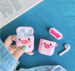 Case Airpods silicon