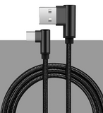 Cable cargador nylon USB - BB-120