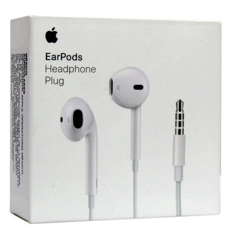 Earpods iPhone Jack 3.5