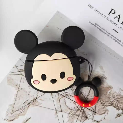 Case airpods - mickey