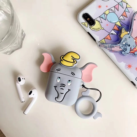 Case Airpods Dumbo