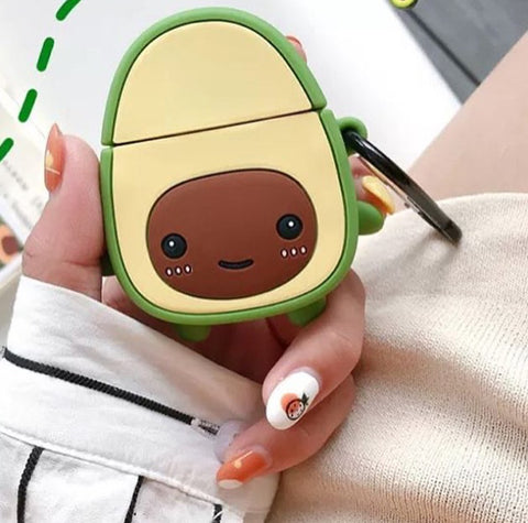 Case airpods - Palta gordita
