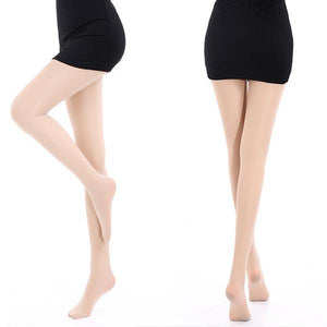 Women Anti-hook Anti-slip Stockings (2 pairs)