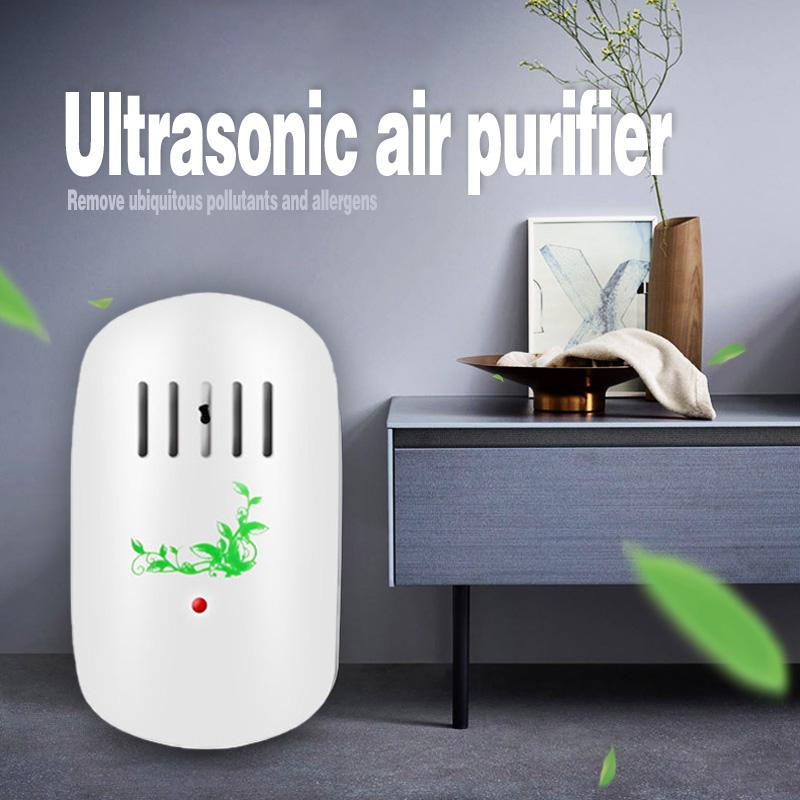 Purifier to Make The Air Fresher