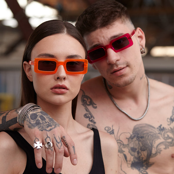 De-sunglasses Neon collection