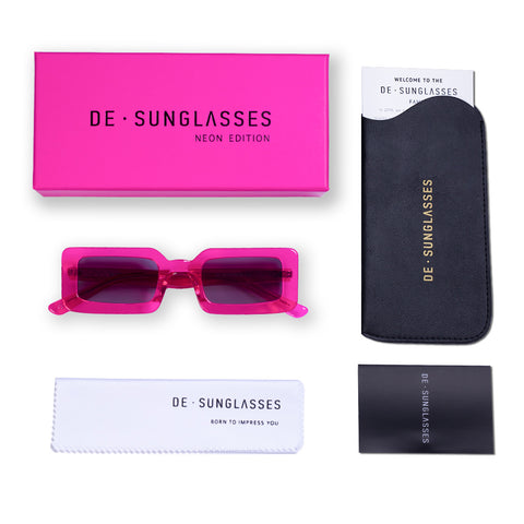 Neon epsilon de-sunglasses