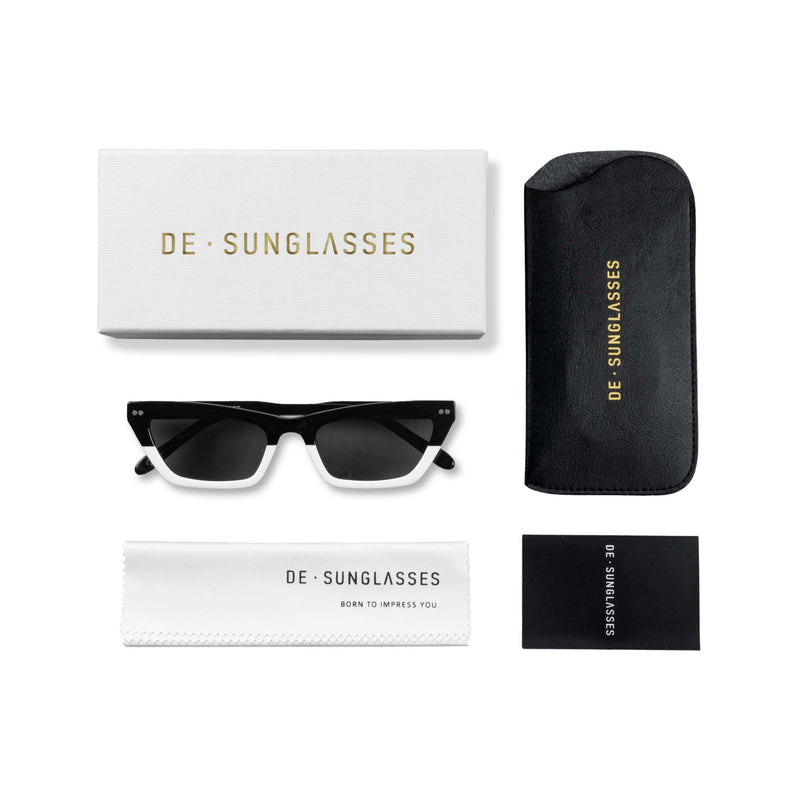 Beverly Double De-sunglasses case