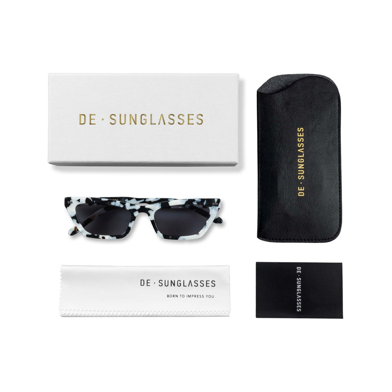 Beverly Milkshake De-sunglasses case