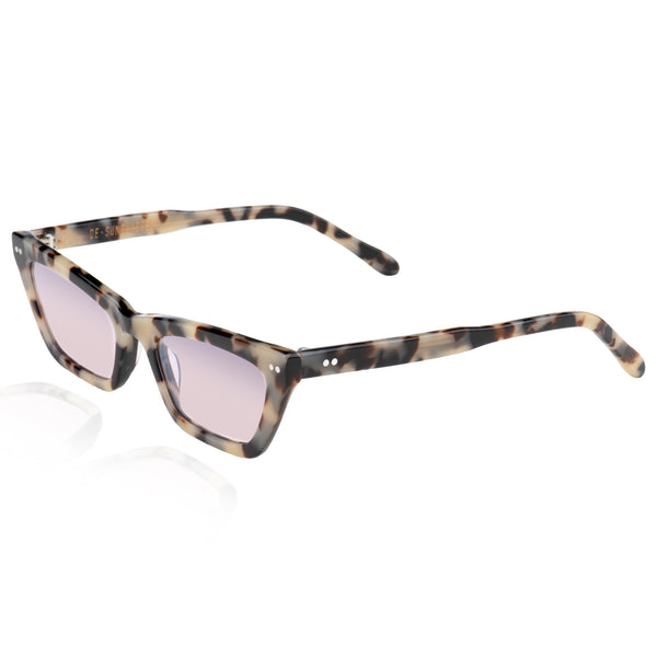 Beverly Leopard De-sunglasses Arms