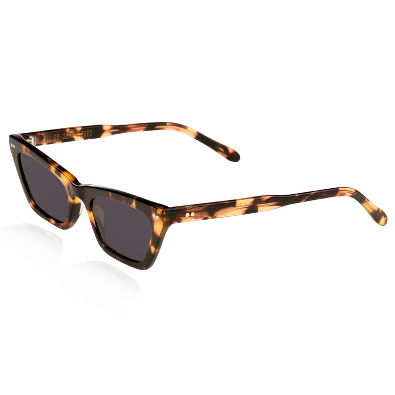 Beverly Tortoise De-sunglasses Arms