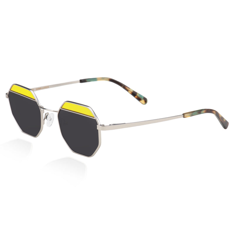 Las Vegas Black | de-sunglasses arms
