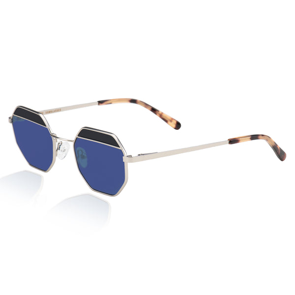 Las Vegas Blue | de-sunglasses Arms