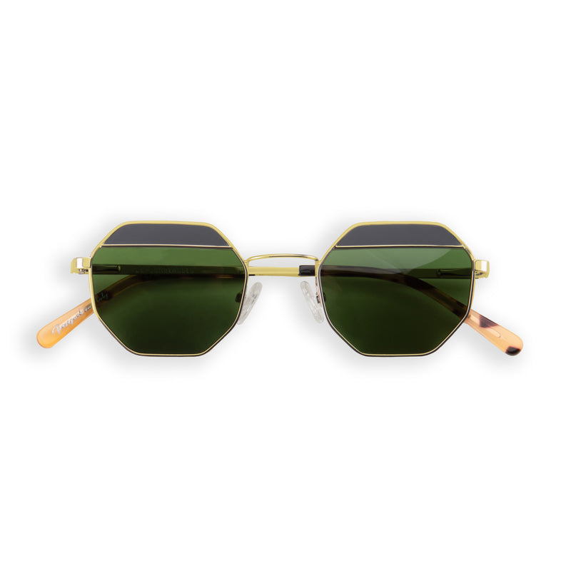 Las Vegas Khaki | De-sunglasses best seller