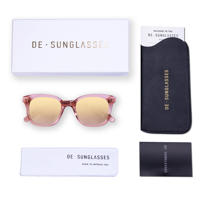 MILANO RHO PREMIUM PACKAGE | DE-SUNGLASSES
